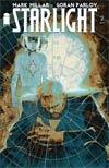 Starlight #2 Cover A Bill Sienkiewicz