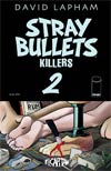 Stray Bullets Killers #2