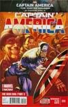 Captain America Vol 7 #19