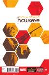 Hawkeye Vol 4 #19