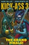 Kick-Ass 3 #8 Cover A Regular John Romita Jr Cover
