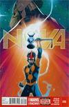 Nova Vol 5 #16