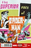 Superior Foes Of Spider-Man #12