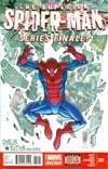 Superior Spider-Man #31 Cover A 1st Ptg Regular Giuseppe Camuncoli Cover