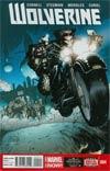 Wolverine Vol 6 #4