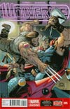 Wolverine Vol 6 #5 Cover A Regular Ryan Stegman Cover