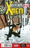 Wolverine And The X-Men Vol 2 #3 Cover A Regular Mahmud Asrar Cover
