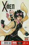 X-Men Vol 4 #13 Cover A Regular Terry Dodson Cover