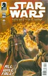 Star Wars Darth Vader And The Cry Of Shadows #5