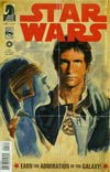 Star Wars Rebel Heist #1 Cover B Variant Matt Kindt Cover