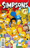 Simpsons Comics #211