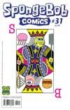 SpongeBob Comics #31