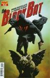Black Bat #11 Cover A Regular Jae Lee Cover