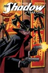 Shadow Year One #9 Cover A Regular Matt Wagner Cover