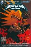 Batman And Robin (New 52) Vol 4 Requiem For Damian HC