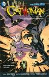 Catwoman (New 52) Vol 4 Gotham Underground TP