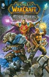 World Of Warcraft Dark Riders TP