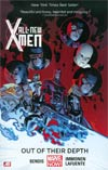 All-New X-Men Vol 3 Out Of Their Depth TP