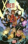 X-Men Vol 2 Muertas TP