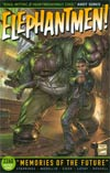 Elephantmen 2260 Book 1 Memories Of The Future TP