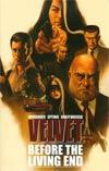 Velvet Vol 1 Before The Living End TP