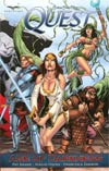 Grimm Fairy Tales Presents Quest TP