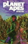 Planet Of The Apes Cataclysm Vol 3 TP