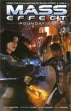 Mass Effect Foundation Vol 2 TP
