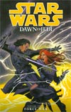 Star Wars Dawn Of The Jedi Vol 3 Force War TP