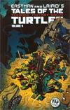 Tales Of The Teenage Mutant Ninja Turtles Vol 4 TP