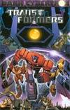 Transformers Dark Cybertron Vol 1 TP
