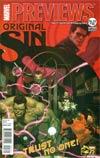 Marvel Previews Vol 2 #21 April 2014