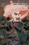 New Ghostbusters #12 Cover B Ricardo Sanchez Arreola