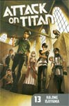 Attack On Titan Vol 13 GN