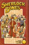 Sherlock Bones Vol 7 GN