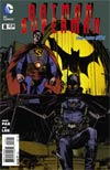 Batman Superman #8 Cover D Incentive Tommy Lee Edwards Steampunk Variant Cover (First Contact Part 1)
