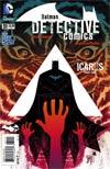 Detective Comics Vol 2 #31 Cover A Regular Francis Manapul Cover