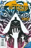 Detective Comics Vol 2 #31 Cover B Combo Pack With Polybag