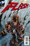 Flash Vol 4 #31 Cover A Regular Brett Booth Cover