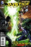 Justice League Vol 2 #31 Cover A Regular Ivan Reis Cover