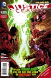 Justice League Vol 2 #31 Cover B Combo Pack With Polybag