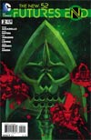 New 52 Futures End #2