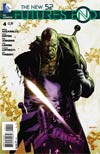 New 52 Futures End #4
