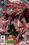 Red Lanterns #31