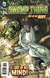 Swamp Thing Vol 5 #31