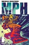 MPH #1 Cover A Regular Duncan Fegredo Cover