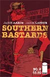 Southern Bastards #2 Cover A 1st Ptg Regular Jason Latour Cover