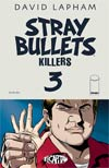 Stray Bullets Killers #3