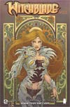 Witchblade #175 Cover A Laura Braga