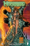 Witchblade #175 Cover C Michael Turner